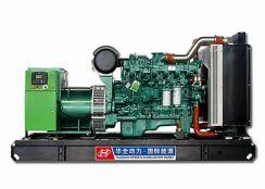300kw玉柴发动机组