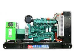 200kw玉柴发动机组